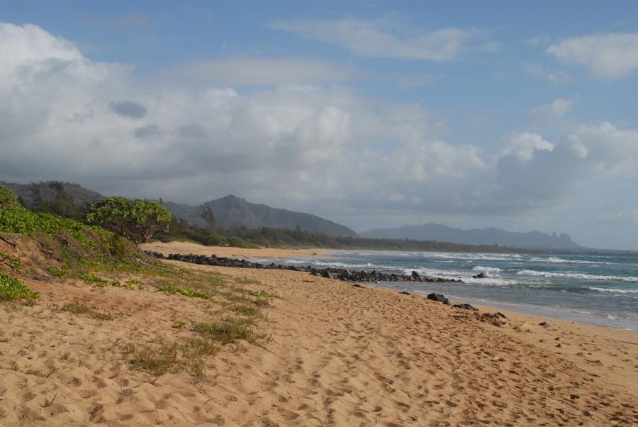 Hilton Beach - Lihue, Kauai